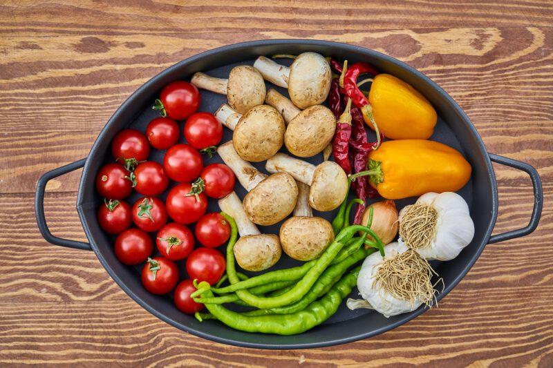 Dietetyczny obiad – posiłek, który może być zarówno smaczny, jak i pożyteczny dla naszego organizmu