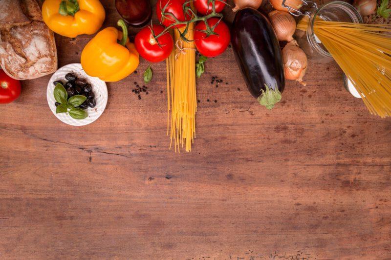 Zdrowe odżywianie – zastanówmy się od czego zacząć zdrowe odżywianie